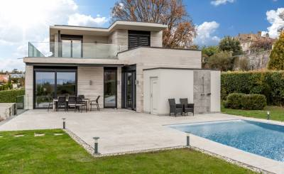 Verkauf Villa Cologny