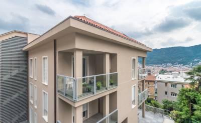 Verkauf Villa Como