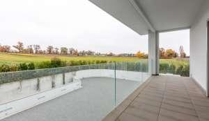 Verkauf Villa Corsier