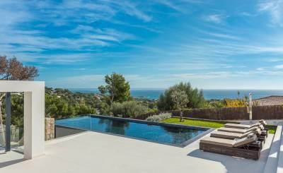 Verkauf Villa Costa d'En Blanes