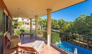 Verkauf Villa Costa de la Calma