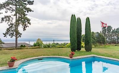 Verkauf Villa Crans-près-Céligny