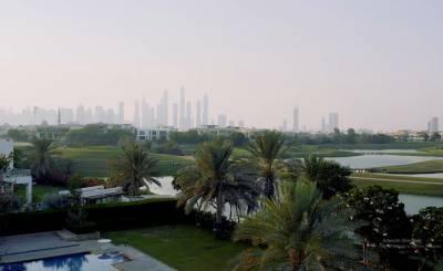 Verkauf Villa Emirates Hills