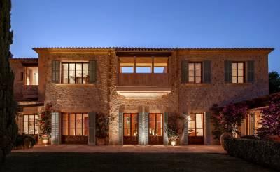 Verkauf Villa Es Camp de Mar