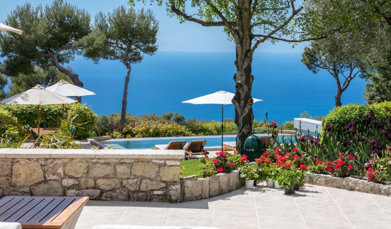 Verkauf Villa Èze