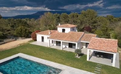 Verkauf Villa Fuveau
