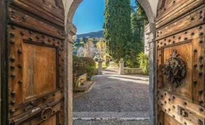 Verkauf Villa GRIANTE