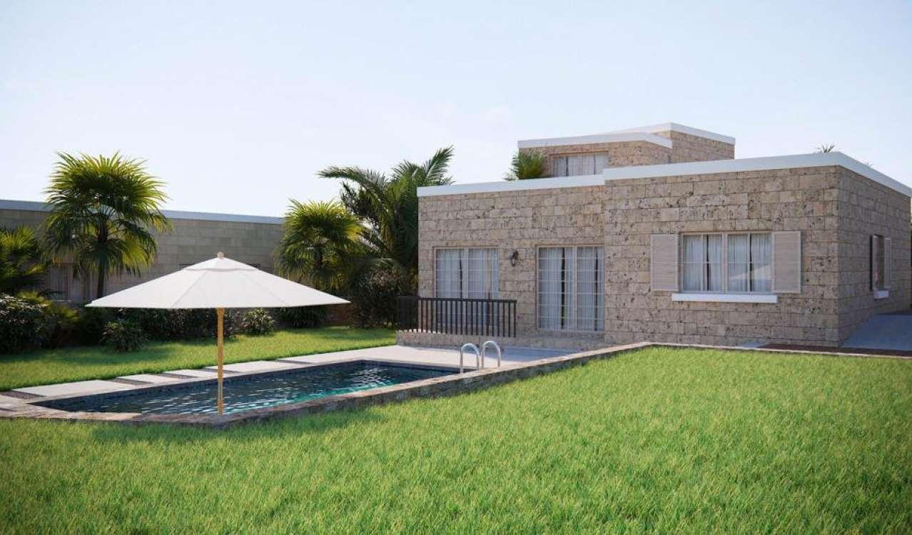 Verkauf Villa Iklin