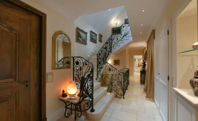 Verkauf Villa Jouxtens-Mézery