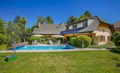 Verkauf Villa La Tour-de-Peilz