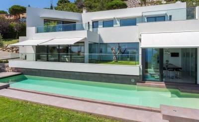 Verkauf Villa La Turbie