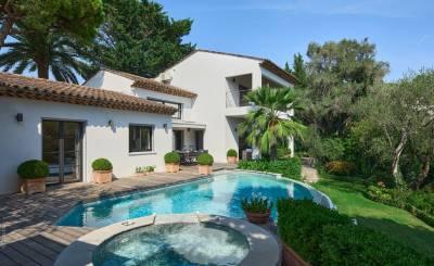 Verkauf Villa Le Cannet