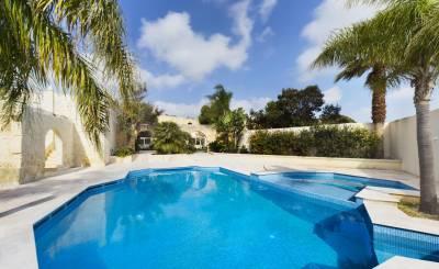 Verkauf Villa Lija