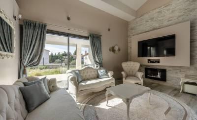 Verkauf Villa Luynes