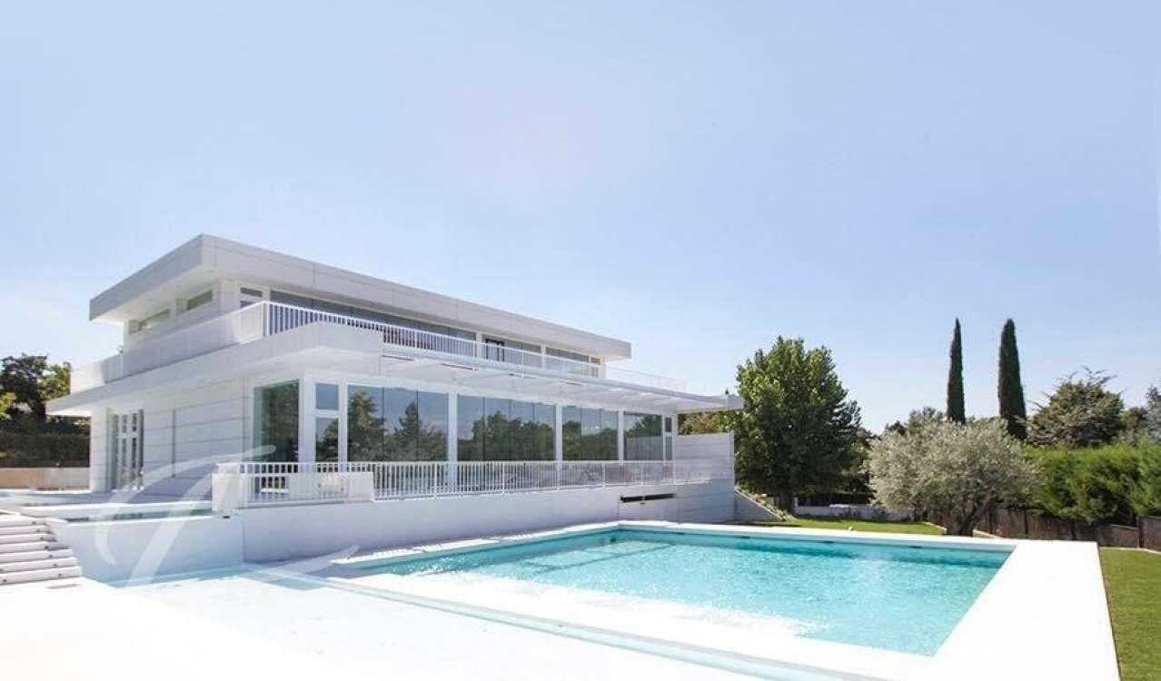 Verkauf Villa Madrid