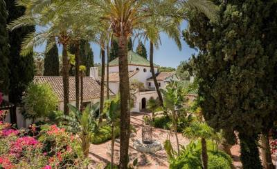 Verkauf Villa Marbella