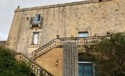 Verkauf Villa Marsaxlokk