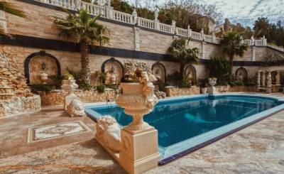 Verkauf Villa Mellieha