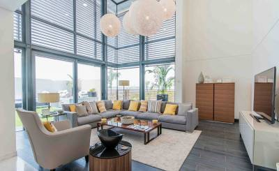 Verkauf Villa Meydan City