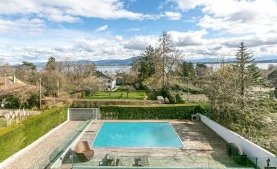 Verkauf Villa Mies