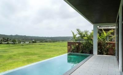 Verkauf Villa Nerul