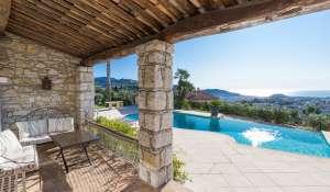Verkauf Villa Nice