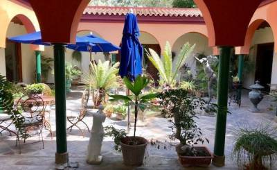 Verkauf Villa Nuestra Señora de Jesus