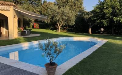 Verkauf Villa Peille