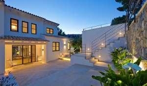 Verkauf Villa Port d'Andratx