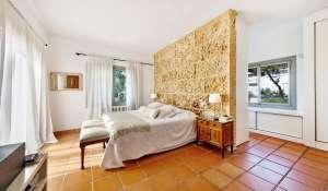 Verkauf Villa Portals Nous
