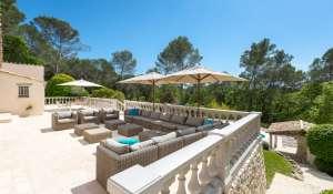 Verkauf Villa Roquefort-les-Pins