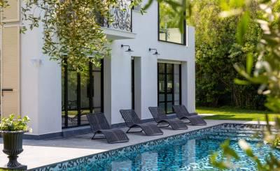 Verkauf Villa Saint-Jean-Cap-Ferrat