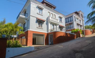 Verkauf Villa Saipem