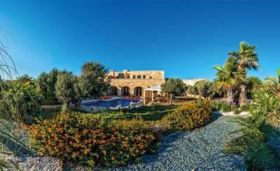 Verkauf Villa San Lawrenz