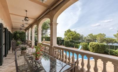 Verkauf Villa Son Veri