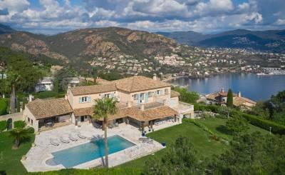 Verkauf Villa Théoule-sur-Mer