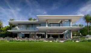 Verkauf Villa Vallauris
