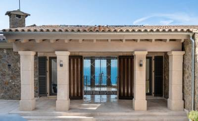 Verkauf Villa Valldemossa