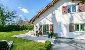 Verkauf Villa Vandoeuvres