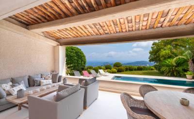 Verkauf Villa Villefranche-sur-Mer