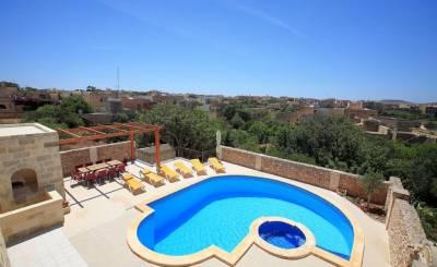 Verkauf Villa Xaghra