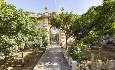 Verkauf Villa Zebbug