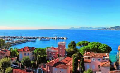 Verkauf Wohnanlage Cap d'Antibes