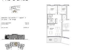 Verkauf Wohnung Aigle