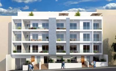 Verkauf Wohnung Birkirkara