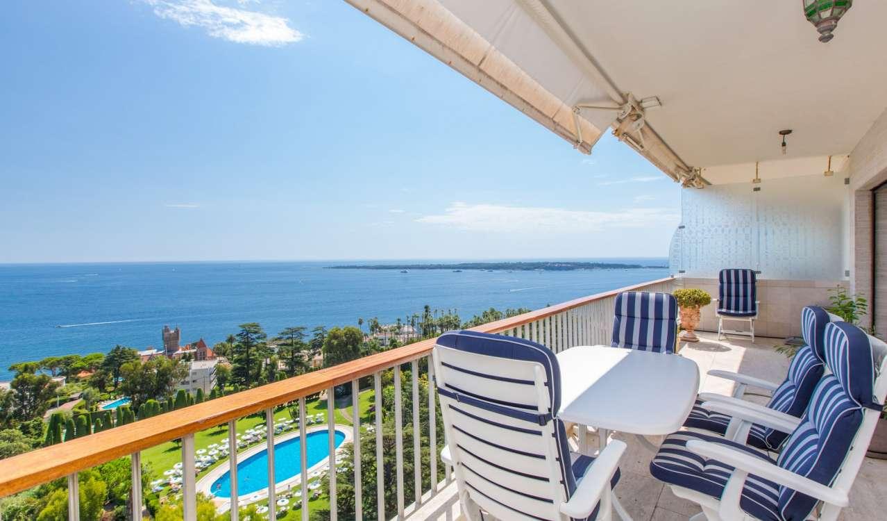 Verkauf Wohnung Cannes