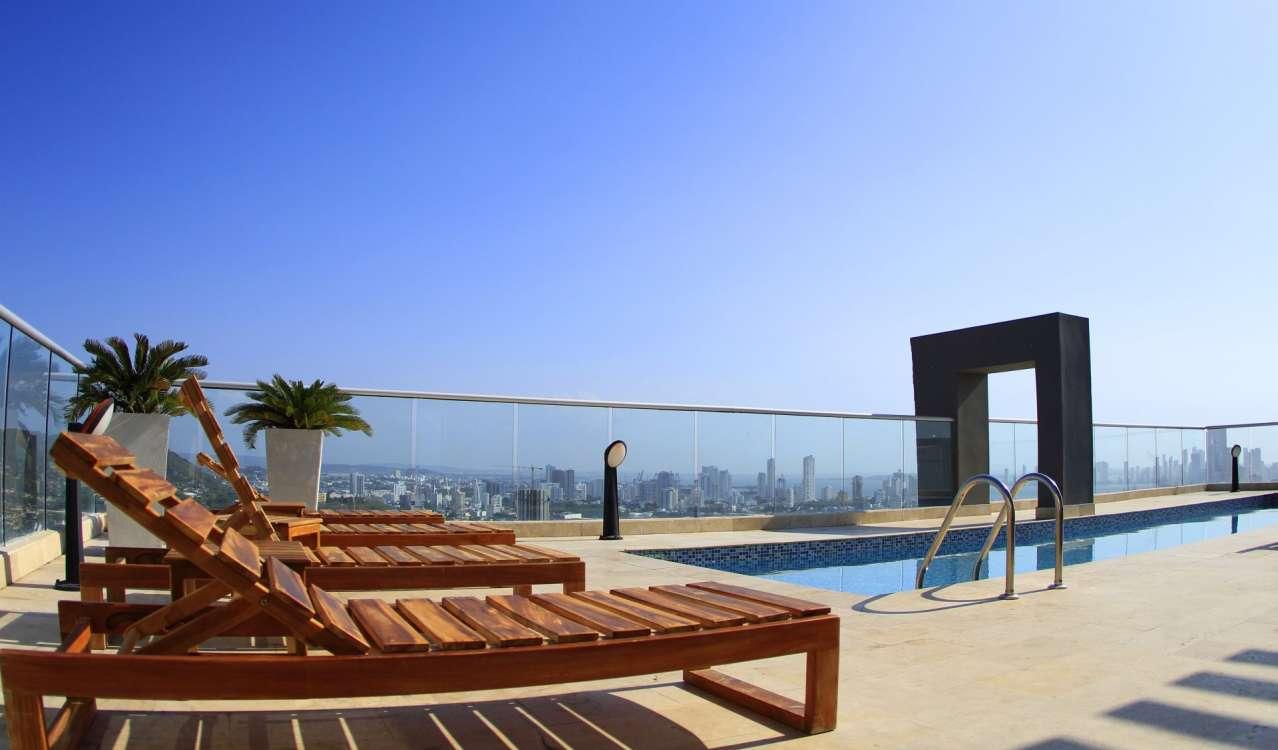 Verkauf Wohnung Cartagena de Indias