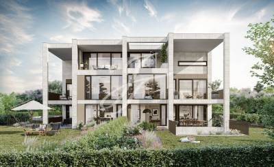 Verkauf Wohnung Collonge-Bellerive