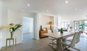 Verkauf Wohnung Coppet
