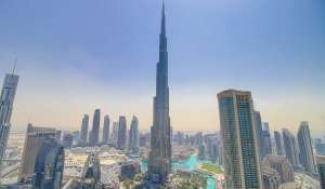 Verkauf Wohnung Downtown Dubai